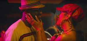VIDEO] Mr  P ft  Nyanda - Wokie Wokie   Natirovibe