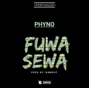 Phyno - Fuwa Sewa (Lyrics + EnglishTranslation)   Natirovibe