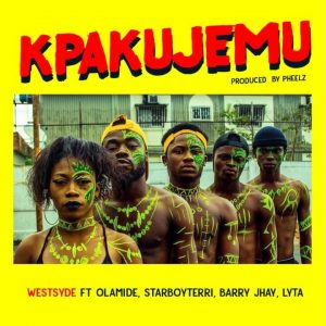 Download Mp3: Westsyde Ft Olamide, terri, Barry Jhay, Lyta