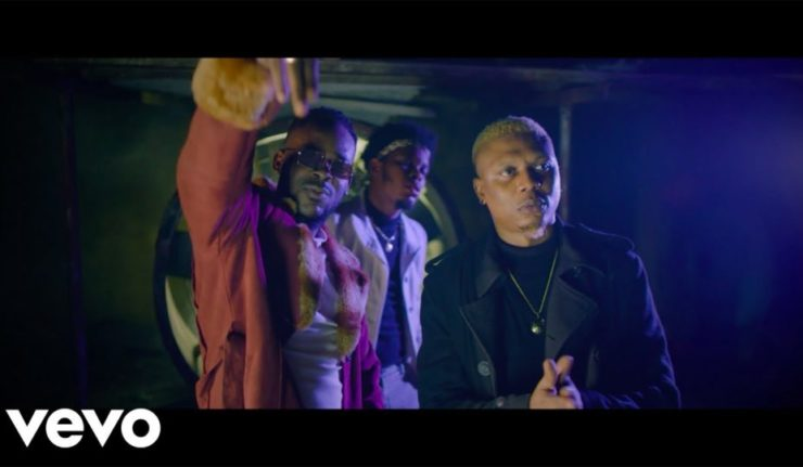 Download Video: Olamide - Poverty Die