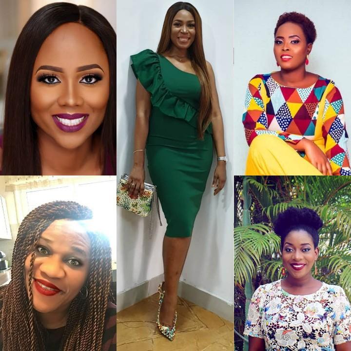 Top 10 Influential Nigerian Female Bloggers