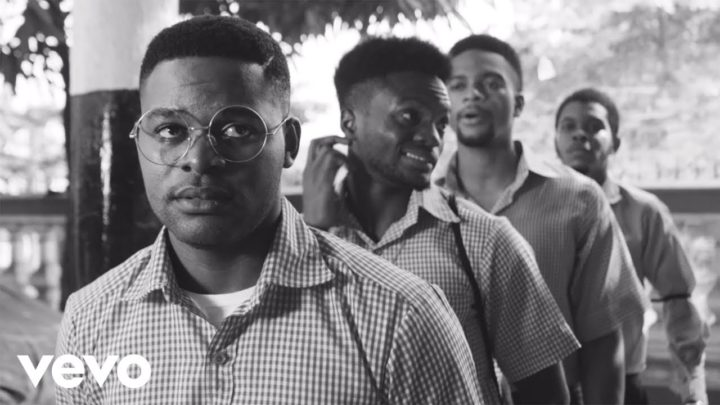 Afrobeat Mix 2019