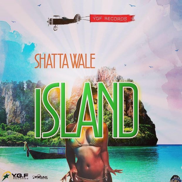 Shatta wale – Island Lyrics