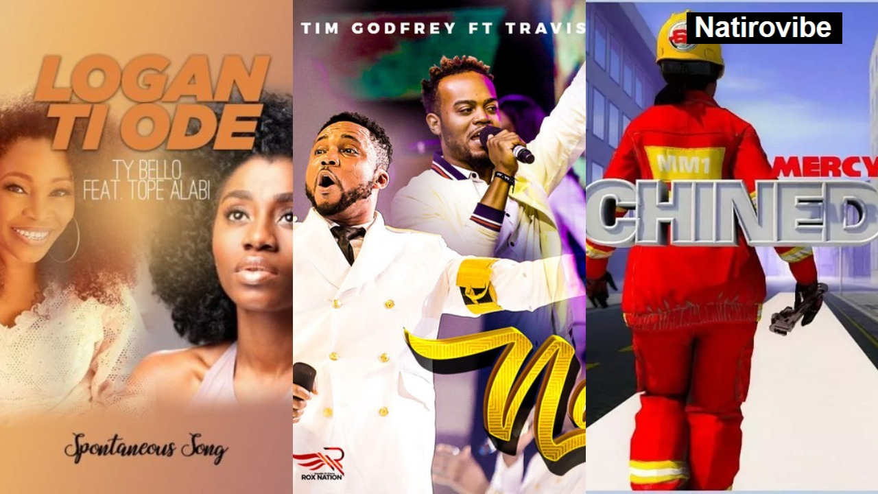 Top Ten Nigerian Gospel Songs In 2018