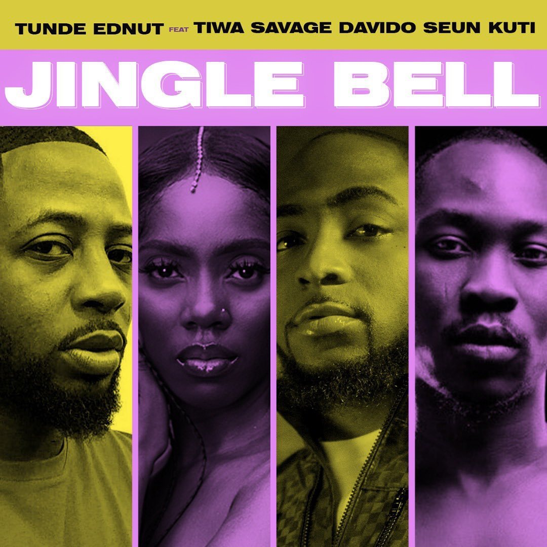 Download Mp3 Tunde Ednut Ft Davido Tiwa Savage Seun Kuti Jingle Bell Iceprince, tunde ednut, lynxxx, davido, jjc. tunde ednut ft davido tiwa savage